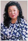 小佐野英子代表理事